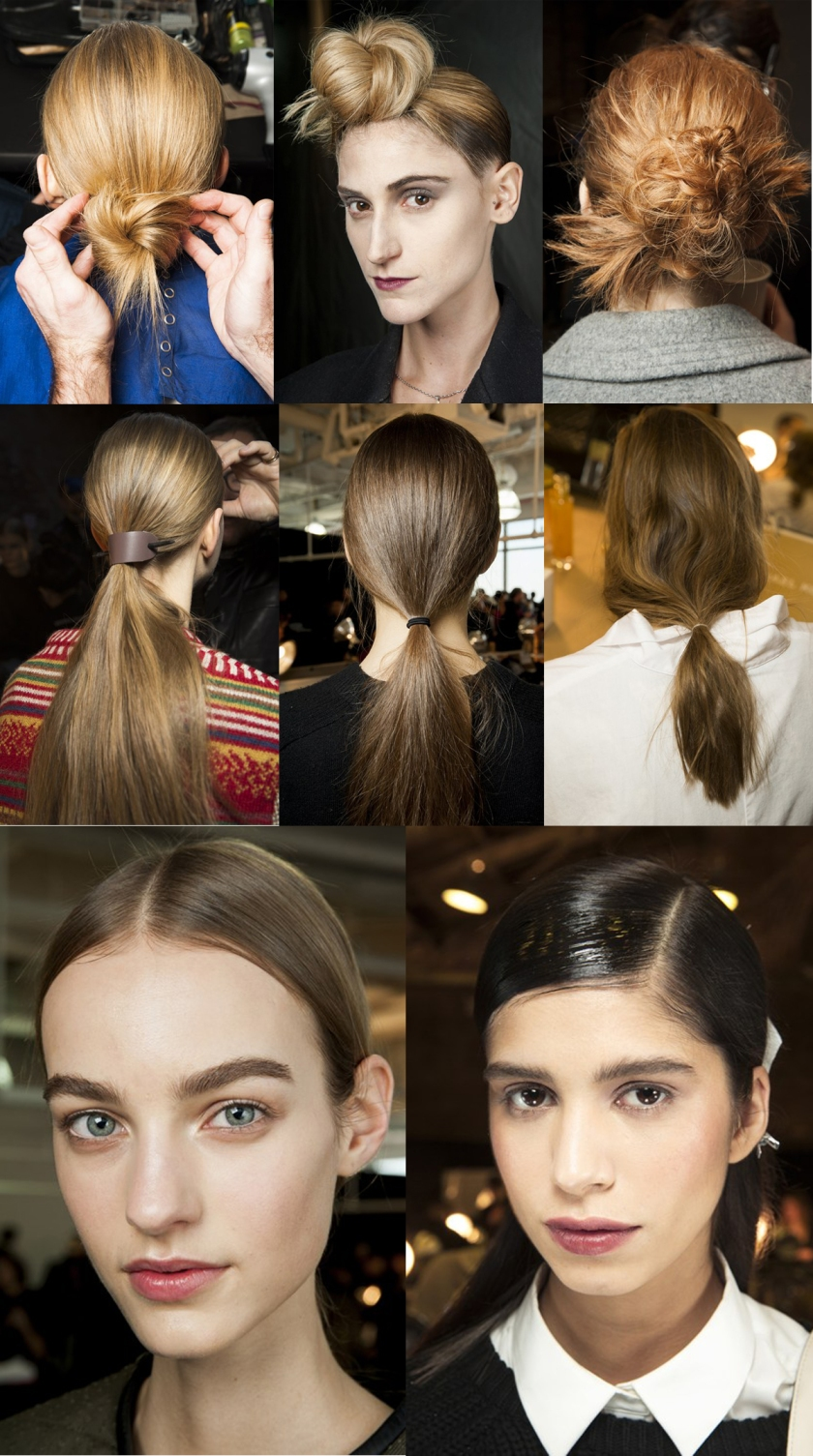 Labellecrush-NYFW Hair