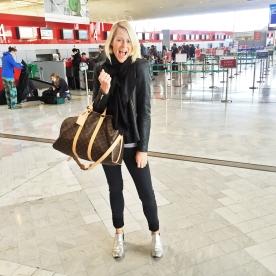 Hong Kong here I come!
